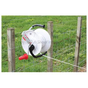 Taragate Fence Reel Geared 3:1