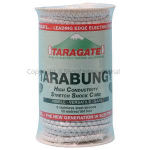 Tarabungy Cord 50m roll