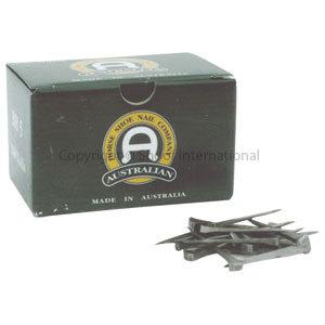 Shoof Horseshoe Nails Australian BH4 250-pk