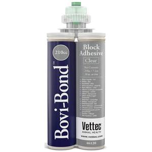 223080-Bovi-Bond Adhesive Cartridge 210mlX